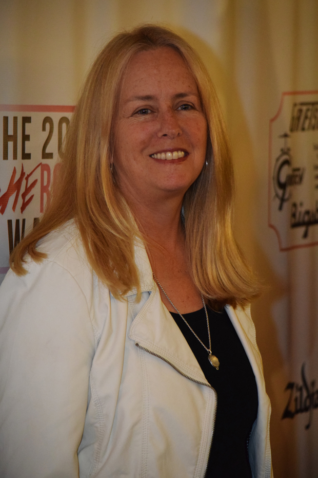 2014 She Rocks Awards Winner Beth Marlis