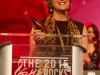 2015 She Rocks Awards Winner Debbie Cavalier of Berklee Online