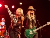 Mindi Abair and Orianthi