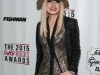 2015 She Rocks Awards Co-Host Orianthi