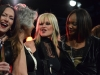 2015 She Rocks Award Winners Paula Salvatore, Craigie Zildjian, Mindi Abair, Amani Duncan