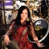 Sheila E. Pays Homage to Prince with New Custom DW Drum Kit