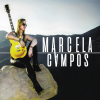 Brazilian Guitarist Marcela Campos' New Self-Titled EP Features Scott Henderson and Philip Bynoe