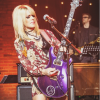 Orianthi Debuted Her Customized PRS Guitar At Skyville Live In Nashville
