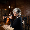Grammy-Winning Artist Paula Cole Releases Her Smoky, Sultry Rendition Of The American Classic, 'Ode To Billy Joe'