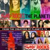 Watch Official Sizzle Reel for 'She Rocks The Planet! Profiles of Women in Music'