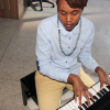 Front and Center: Gender Amplified Founder and Music Producer, Ebonie Smith