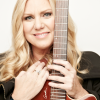Front and Center: Guitarist/Composer/Educator, Lisa Baker