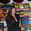 Front and Center: Account Executive & Director of Latin America Sales/A&R/Marketing for DR Handmade Strings, Rosa Daza
