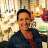 Front and Center: NAMM Trade Show Operations Director, Cindy Sample