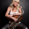 Front and Center: Saxophonist and Solo Artist, Mindi Abair