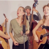 T Sisters Perform on Acoustic Guitar Sessions