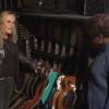 Melissa Etheridge Shares Gear with PBS
