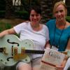 Meet the Lucky Winner of the Gretsch G6136T Falcon Guitar