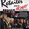 She Rocks Awards Grace Cover of The Music & Sound Retailer