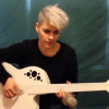 "Kaki King Teaches ""Trying to Speak Parts 1 & 2"" via Acoustic Nation"