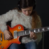"Watch 10-Year-Old Girl Rock Jimi Hendrix's ""Red House"" on Guitar"