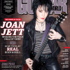 Joan Jett Appears on May 2015 Issue of Guitar World Magazine