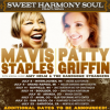 Patty Griffin & Mavis Staples Co-Headline 12-Date Run