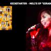 Costa Rican Singer Meli Malavasi Launches Kickstarter Campaign