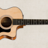 Enter to Win a Taylor 114ce Acoustic Guitar