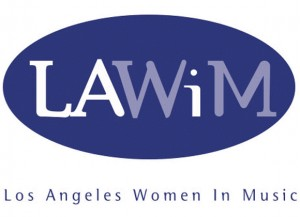Los Angeles Women In Music (LAWiM)