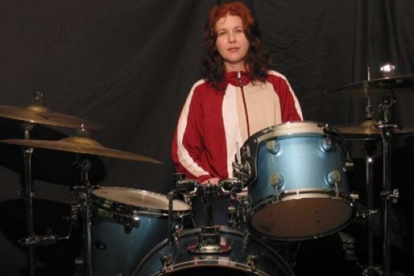 Life After 4 Non Blondes for Drummer Dawn Richardson