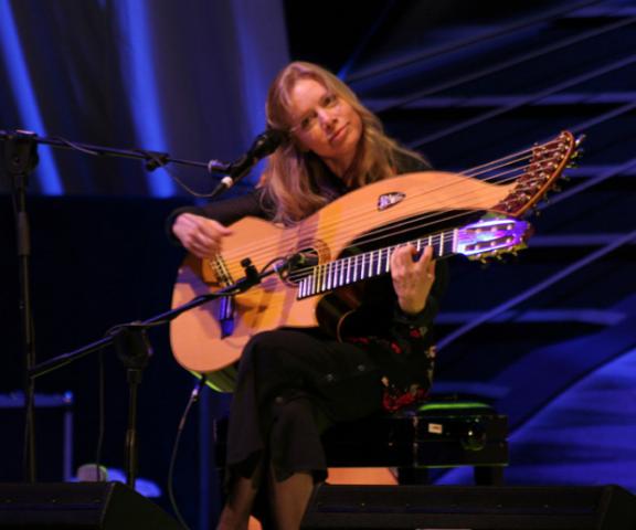 Photo courtesy of Acoustic Nation.