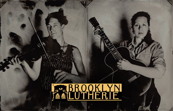brooklynlutherie