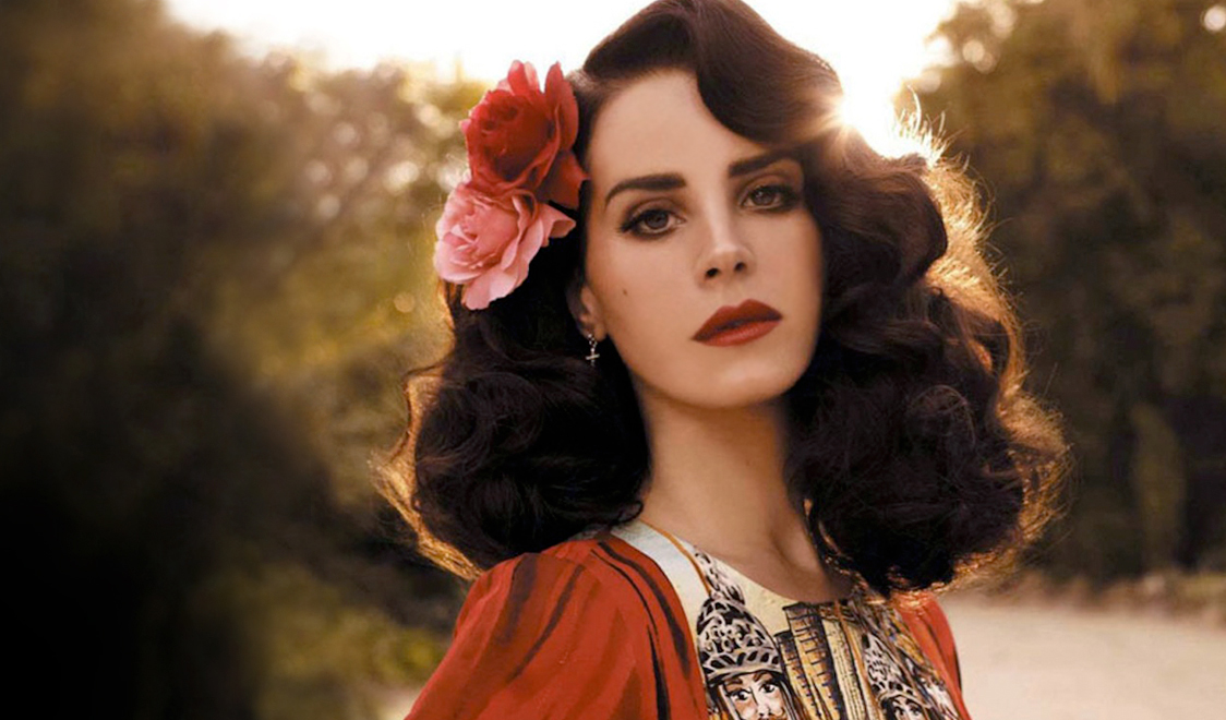 Lana Del Rey Debuts New Song in 'The Age of Adaline ...