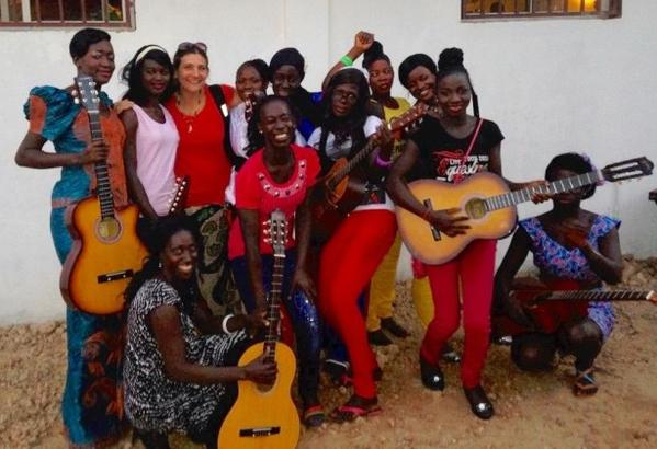 Pics Of Lesbians Gals In Ghana 52