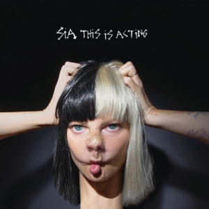 Taken from Sia's Instagram