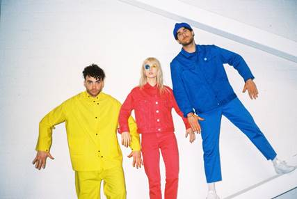 Paramore Returns with New Sound, New Album Announcement, and New