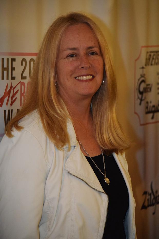 2014 She Rocks Awards Winner Beth Marlis